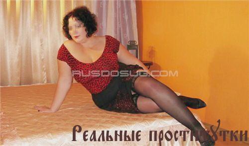 Проститутки в сергиев пасаде