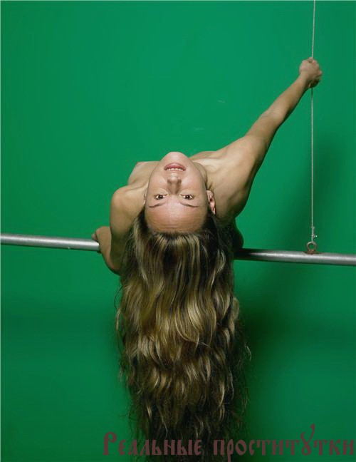 Шерилин 100% реал фото: фистинг классический